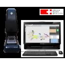 Automatic Image Dimension Measurement System