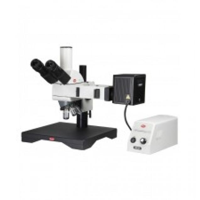BA310Met-H Trinocular Motic