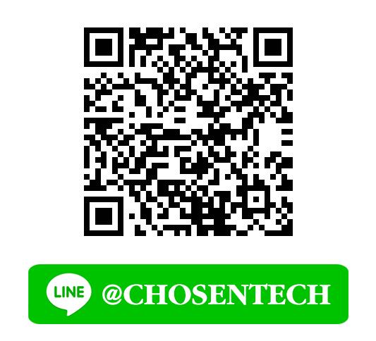 @CHOSENTECH